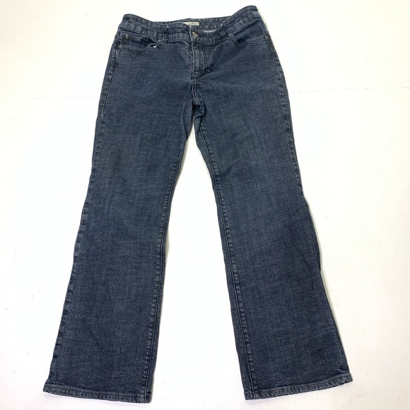 Chico's Denim - Women's Size 10 Chicos 1.5 Ultimate Bootcut Jeans